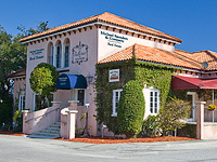 Boca Grande Real Estate Office for Michael Saunders & Company
