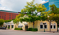 Main Street - Sarasota Real Estate Office for Michael Saunders & Company