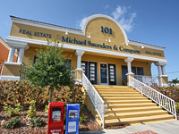 Punta Gorda Real Estate Office for Michael Saunders & Company