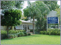 Bradenton Real Estate Office for Michael Saunders & Company