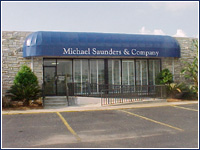 Englewood Real Estate Office for Michael Saunders & Company