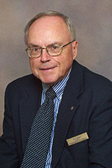 Donald Mullan