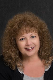 Diane Fogo Harter