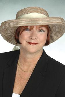Catherine Lamphier