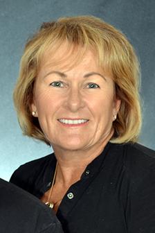 Robyn Drourr