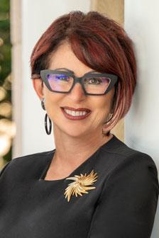 Deborah Angelo O'Mara