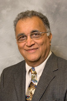 Chuck Shah