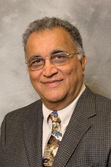 Chuck Shah