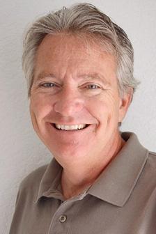 Kevin Mackin
