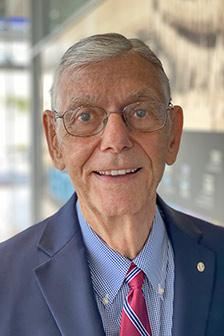 Larry Schaper