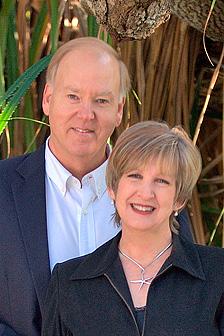 Patty & Kim Gilliland - Michael Saunders & Company