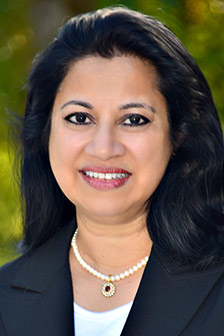 Genevieve Ramachandran
