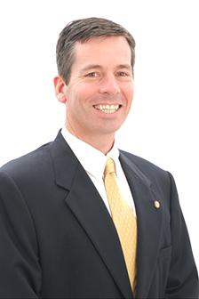 Daniel Kinsey