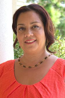 Doris Fernandez