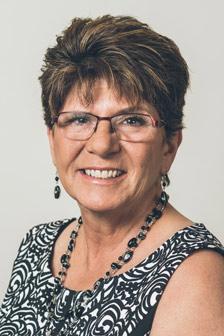 Catherine Hallett