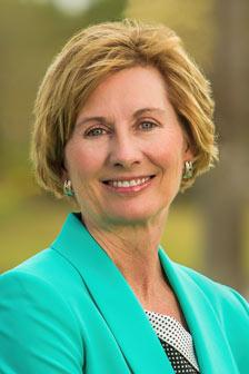 Mary Hart