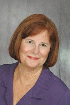 Judy Axelrod