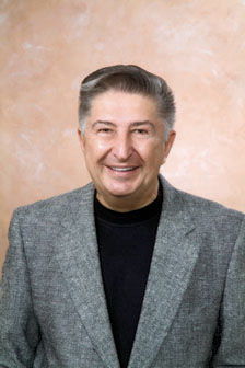 Stanley Haidl