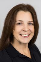 Christine Johns - Comptroller