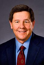 Tom Heatherman - Director of Communications