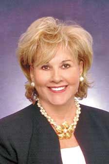 Ann Runyon - International Ambassador