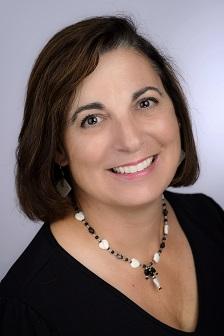 Cindy  Ramos - Controller