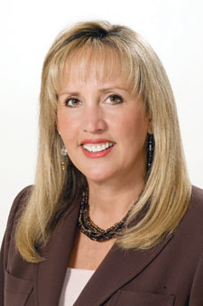 Debbie Judge - Manager - Siesta Key