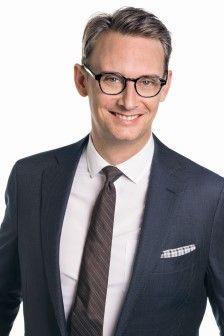 Simon  Bacon - Executive Director New Homes & Condominiums