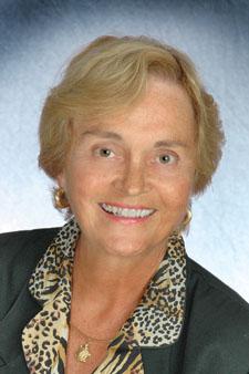 Emmy Lou Gilbert