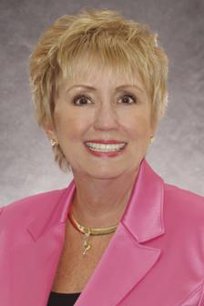 Marlene Marshall, Michael Saunders & Company®, Siesta Key Office