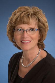 Joan McMahon