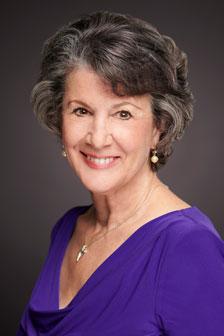 Terri Thacker