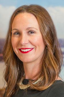Sarah Lancaster Massey