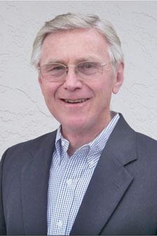 Bob Harsch