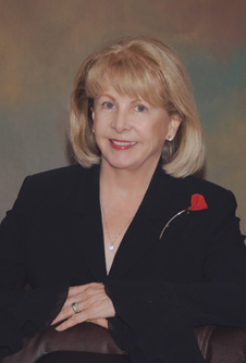 Peggy Mock, Michael Saunders & Company®, St Armands Circle I Office