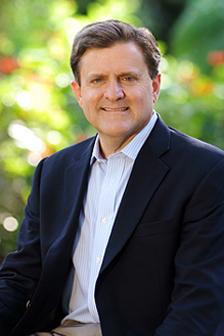 Jaime Carrion, Michael Saunders & Company®, Main Street - Sarasota Office