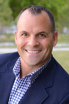 Adam Cuffaro, Michael Saunders & Company®, Bradenton IMG Academy Office