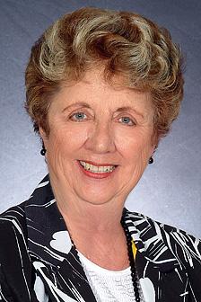 Sheryl Morris