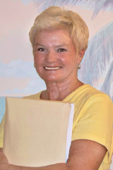 Marilyn Tibball