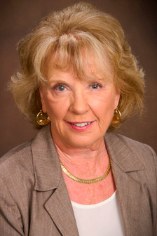 Joyce Cann