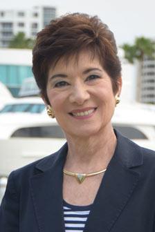 Marie Monsky, Michael Saunders & Company®, Longboat Key South Office