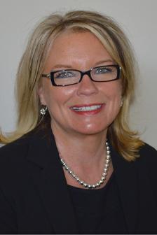 Laurie Rastovski