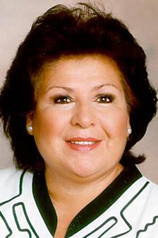 Yvonne Gooldy