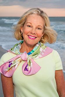 Janie Vaughan, Michael Saunders & Company®, Boca Grande Office