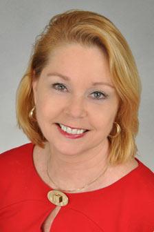 Lisa Gullick
