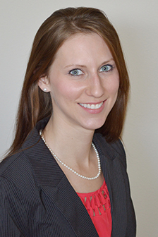 Kendra Vogel