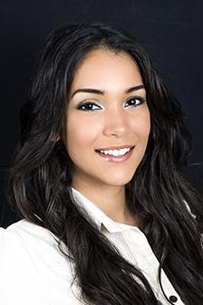 Lillian Alvarez