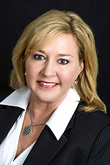 Monica Verinder