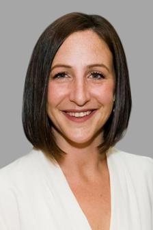 Rachel Benderson