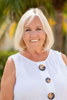 Judy Beck, Michael Saunders & Company®, St Armands Circle I Office